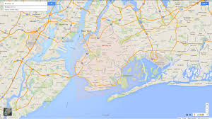 Brooklyn Ny Zip Code Map by New York Map Us New York Map New York City Political Map New York