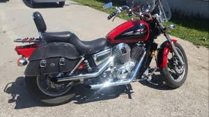 2000 honda shadow spirit 1100 motorcycles for sale