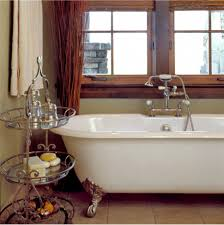 Eclectic Bathroom Ideas Bathroom 2017 Stupendous Clawfoot Tub Shower Curtain Decorating
