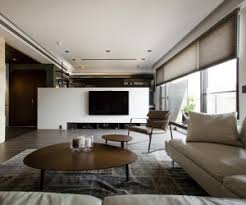 Asian Interior Design Ideas - Modern home design interior