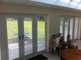 Fitting Patio Doors Fit Blinds Are The Best Choice Of Blinds For