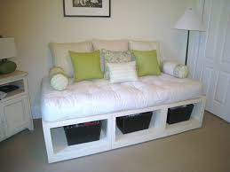 diy daybed couch u2014 home design lover the adorable of diy daybed idea