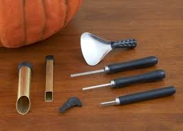 pumpkin carving tools how to carve a pumpkin allrecipes