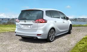 opel zafira interior opel zafira 7 seater family car opel ireland