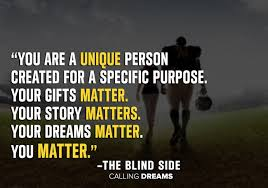 Who Was The Movie Blind Side About Top 20 Inspirational Movies That Will Change Your Thinking