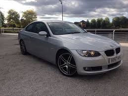 2008 57 bmw 3 series 2 0 320i se 2dr coupe automatic service