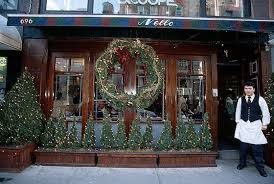 Restaurants Thanksgiving Nyc Nello U0027s Nyc For Lunch Favorite Places U0026 Spaces Pinterest