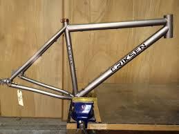 a frames for sale bikes and frames for sale november 2013 kent eriksen cycles