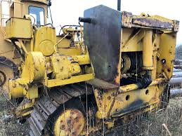 used trenchers boring and cable plows for sale