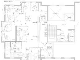 Home Office Floor Plan Office 30 Small Office Design Layout Ideas 3d Floor Plan Of Home