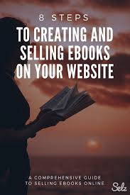 creating ebooks 8 steps to creating and selling ebooks on your website founderu
