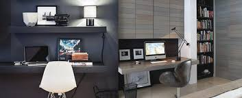 ideas for men 75 small home office ideas for men masculine interior designs