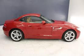 red bmw z4 for sale used cars on buysellsearch