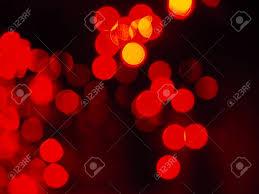 black backdrop spots of defocused lights on black backdrop template