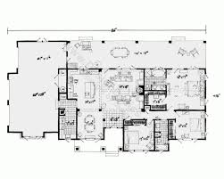 baby nursery floor plan for one story house one story luxury