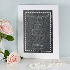 personalised wedding gifts personalised wedding gift print chatterbox walls