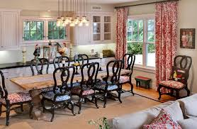 23 Dining Room Chandelier Designs Decorating Ideas 24 Country Dining Room Designs That Are So Inviting Page 5 Of 5