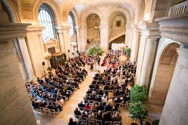 new york city wedding venues history buffs twirl new york