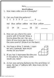 math word problems 2nd grade worksheets worksheets