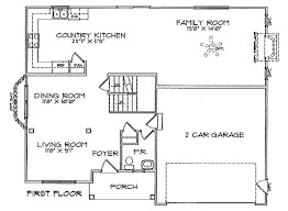 Country Kitchen Floor Plans by Floor Plans U2013 Barry Andrews Homes