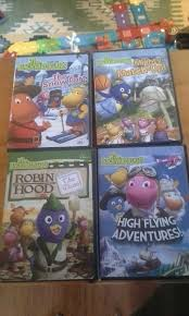 find more backyardigans dvds for sale at up to 90 off barrie on