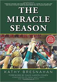 friday night lights book online buy the miracle season book online at low prices in india the