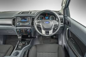 new ford ranger automatic is a winner www in4ride net