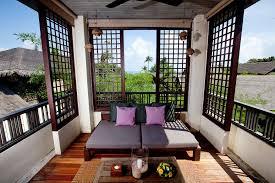 Esszimmer Stuttgart Thai Luxushotel Four Seasons Resort Koh Samui Asien Reiseprofi