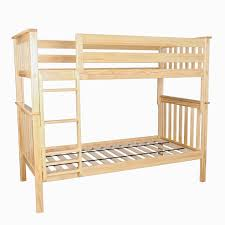 Bedroom Furniture Massachusetts by Max U0026 Lily Solid Wood Twin Over Twin