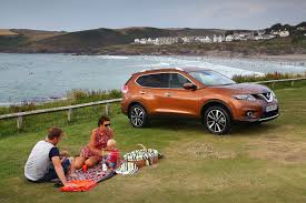 lexus resale value uk the best alternatives to the nissan x trail carwow