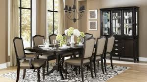 formal dining room sets for 8 contemporary homesfeed inside