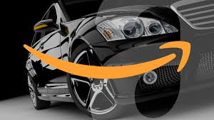amazon launches vehicles a new destination for car shoppers