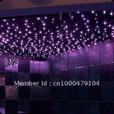 Led Lights Ceiling Fiber Optic Light Ceiling Kit Light With 150 Strands 1 0mm