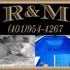 Pool And Patio Coventry Ri R U0026m Pool Service And Repair 12 Photos Pool U0026 Tub Service