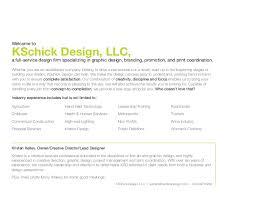 kschick design overview u0026amp portfolio