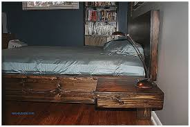 Diy Platform Bed And Storage by Storage Benches And Nightstands Elegant How To Make A Floating