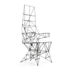 pylon chair by tom dixon ca 1990s detnk