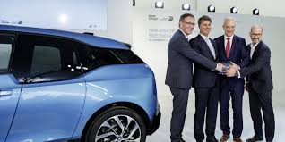 bmw i3 on flipboard