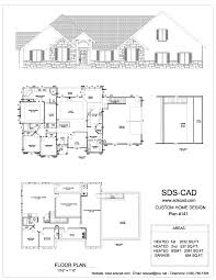 75 complete house plans blueprints construction documents from