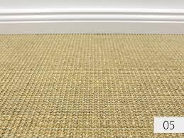 teppich sisal santos sisal teppichboden 5 farben 400cm breite sisal