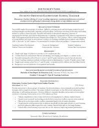 Resume Help For Teachers Sample Resume Teaching Position Resume For Teaching Position