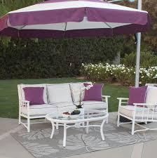 Treasure Garden Patio Umbrellas by Treasure Garden Maui Gold Rug Rg 365 273 Outdoor Furniture