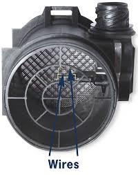 bmw maf sensor mass air flow maf sensor auto electrical auto electrician