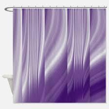 purple shower curtains cafepress