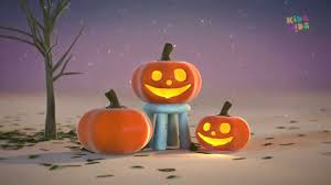 halloween pumpkin cartoons halloween cartoons digger lights pumpkin youtube