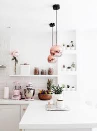 Copper Kitchen Lighting 13 Lustrous Kitchen Lighting Ideas To Illuminate Your Home