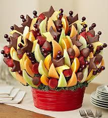 fruit bouquets pleaser large by fruit bouquets