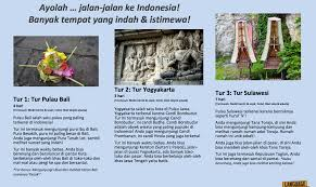 country brochure template designing a travel brochure indospired