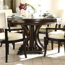 round pedestal dining table with leaf gorgeous pedestal dining room table minimalist house ideas specially