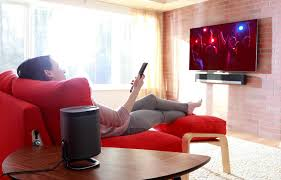 Best Bookshelf Speakers For Tv Four Ways To Add Great Sound To Your Tv